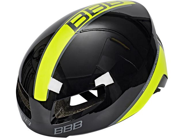 BBB Tithon BHE-08 Cykelhjelm sort (2019) | Helmets